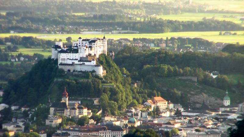 Grad Salzburg
