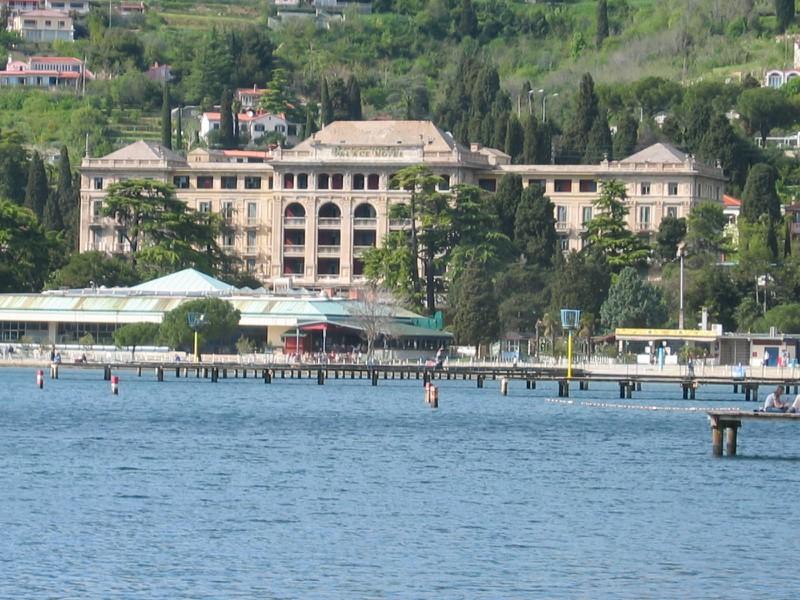 Portorož - Hotel Palace