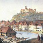 Ljubljana - zgodovina