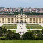 Dunaj - Prestolnica Habsburžanov