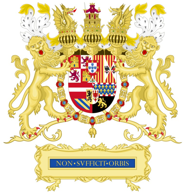 Habsburžanski grb