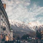 Innsbruck - Športno mesto