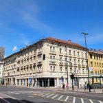Ljubljana - sprehod po mestu