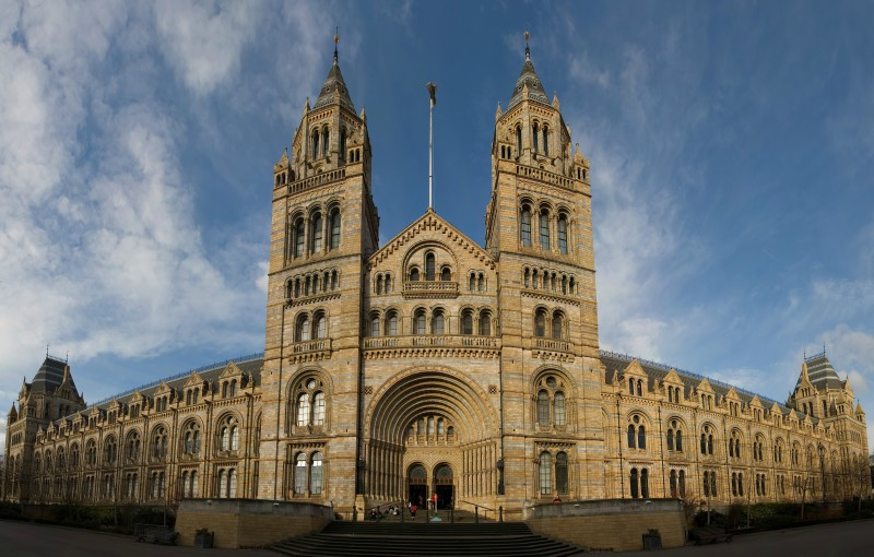Muzej zgodovine - London