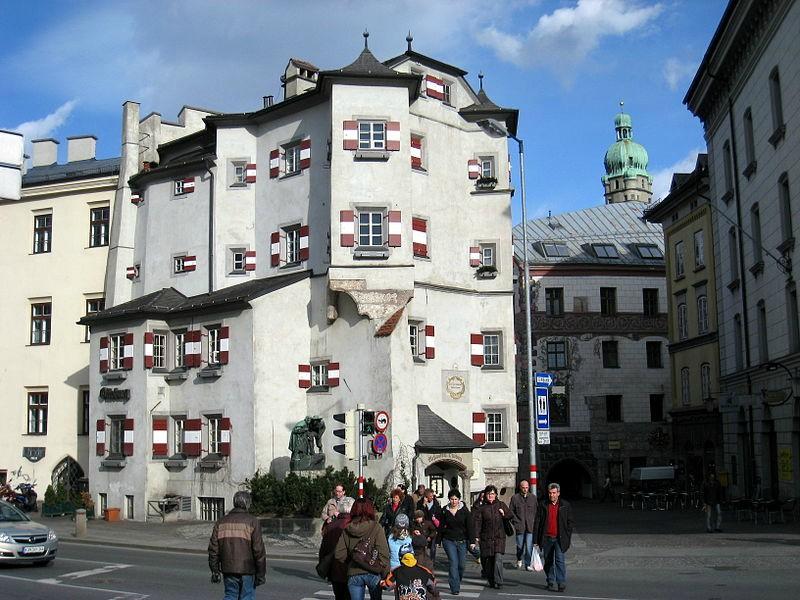 Ottoburg Innsbruck